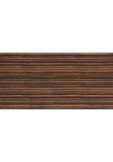 Tubądzin Płytka ścienna Palisander brown 29,8x59,8
