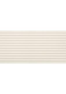 Tubądzin REFLECTION White STR 59,8x29,8