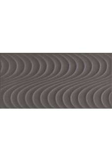 Tubądzin WAVE grey A 22,3x44,8
