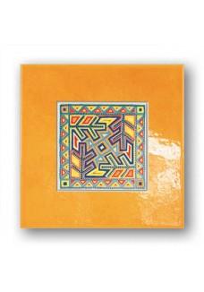 Tubądzin MAJOLIKA Pueblo 12 20x20