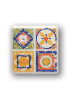 Tubądzin MAJOLIKA Quartet 4 11,5x11,5