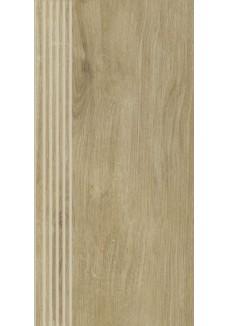 Paradyż ROBLE Naturale stopnica mat 29,4x59,9