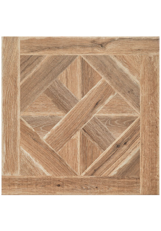 Domino ASTILLO WOOD 61x61