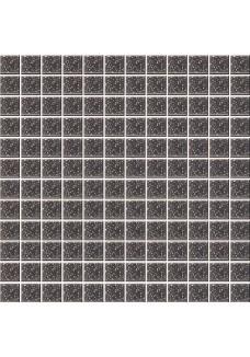 Paradyż Secret Nero mozaika Murano 29,8x29,8 G1
