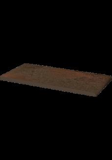 Paradyż SEMIR Brown parapet 14,8x30