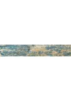 Tubądzin SHABBY CHIC blue 89.8x14.8