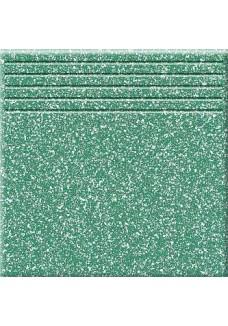 Tubądzin Stopnica podłogowa Tartan 1 33,3x33,3