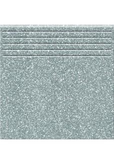 Tubądzin Stopnica podłogowa Tartan 11 33,3x33,3