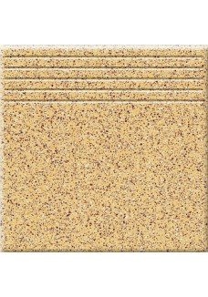 Tubądzin Stopnica podłogowa Tartan 12 33,3x33,3