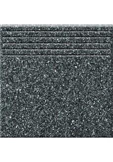 Tubądzin Stopnica podłogowa Tartan 5 33,3x33,3