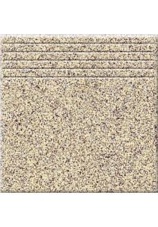 Tubądzin Stopnica podłogowa Tartan 7 33,3x33,3