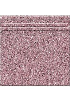 Tubądzin Stopnica podłogowa Tartan 9 33,3x33,3