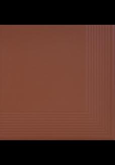 Cerrad Burgund stopnicowa narożna 300x300x11mm 910221303