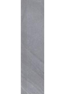 Nowa Gala STONEHENGE SH12 lappato mat stopnica 29,7x119,7