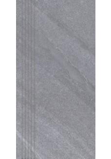 Nowa Gala STONEHENGE SH12 lappato mat stopnica 29,7x59,7