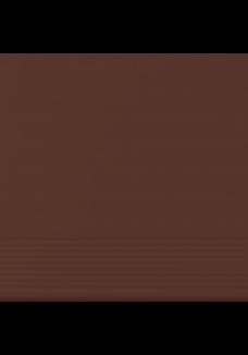 Cerrad Brąz stopnica prosta 300x300x11mm 810221105