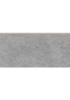 Cerrad TACOMA Silver Stopnica 60x30