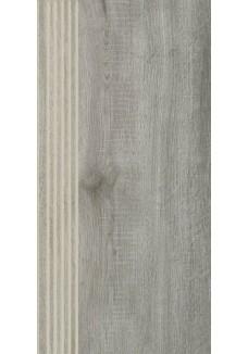 Paradyż TAMMI Grys Stopnica Mat. 29,4x59,9