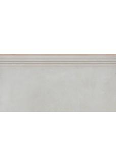 Cerrad TASSERO Bianco Stopnica 30x60