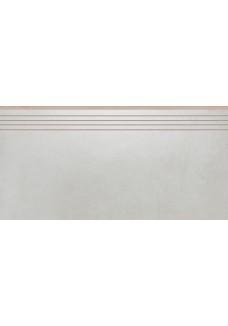 Cerrad TASSERO Bianco Lappato Stopnica 30x60