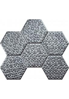 Tubądzin TERRAFORM 1 mozaika ścienna 28,9x22,1