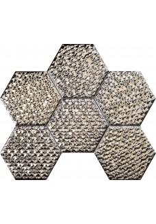 Tubądzin TERRAFORM 2 mozaika ścienna 28,9x22,1