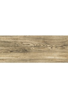 Tubądzin TERRANE wood brown 29.8x74.8