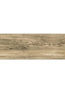 Tubądzin TERRANE wood brown 29.8x74.8