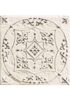 Tubądzin TINTA White 14,8x14,8