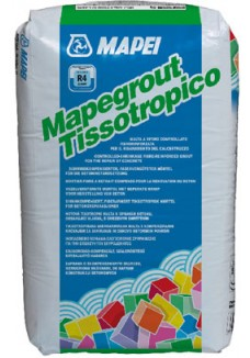 Mapei Mapegrout Tissotropico   25 kg