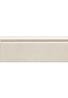 Tubądzin TORTORA beige 1 listwa ścienna 29,8x11,5