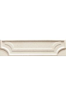 Tubądzin TORTORA beige 2 listwa ścienna 29,8x7,4