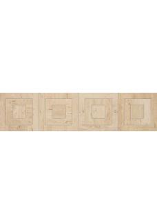 Tubądzin TRAVERTINE 1P listwa podłogowa 59,8x14,8