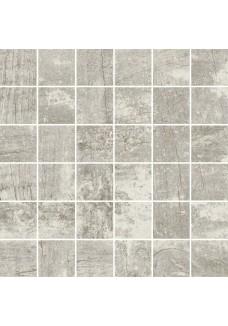 Paradyż TROPHY Bianco Mozaika cięta 29,8x29,8