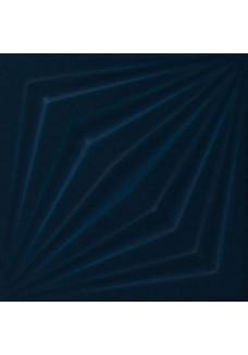Paradyż URBAN COLOURS Blue strukturalna A 19,8x19,8
