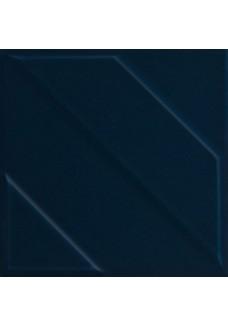 Paradyż URBAN COLOURS Blue strukturalna B 19,8x19,8