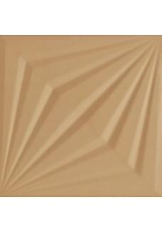 Paradyż URBAN COLOURS Gold strukturalna A 19,8x19,8