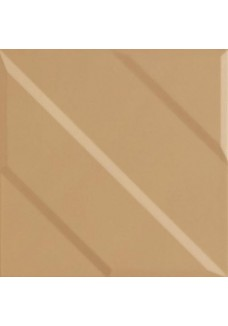 Paradyż URBAN COLOURS Gold strukturalna B 19,8x19,8