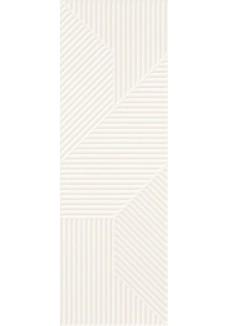 Paradyż WOODSKIN Bianco struktura A 29,8x89,8