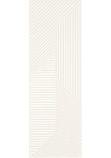 Paradyż WOODSKIN Bianco struktura B 29,8x89,8