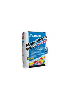 Mapei Mepetherm Wool do siatki  25 kg
