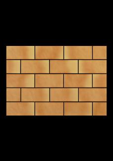 Cerrad Złoty Pył  (GOLDSTAUB) 240x115x9mm 821231163