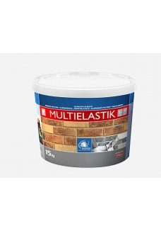 Stegu zaprawa klejąca MULTIELASTIK (15kg)